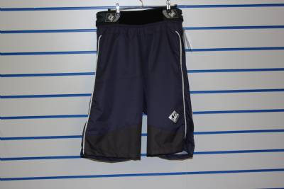 Palm Gradient Shorts Small