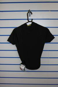 Nookie Rash Vest Mens Small