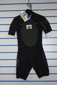 Body Glove Mens Shortie Wetsuit Size Small